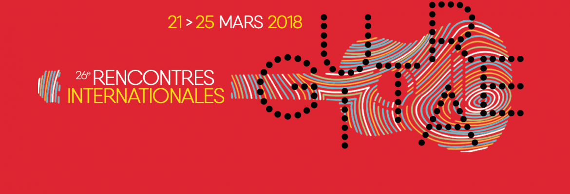 Rencontres internationales de geneve 2018