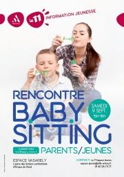 rencontres baby-sitter jeux Agence de rencontres australienne