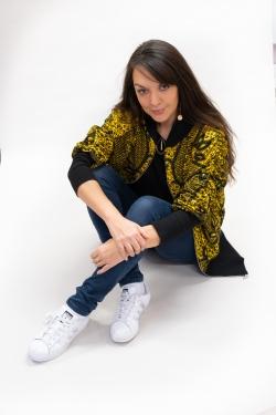 Sabina Nougarède