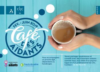Café des Aidants 2019