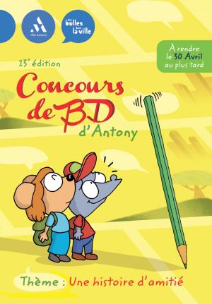 Concours de BD