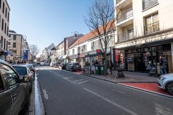 Rue Auguste-Mounié