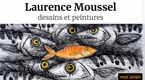 Laurence Moussel