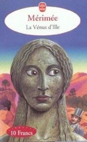 La Vénus d&aposIlle
