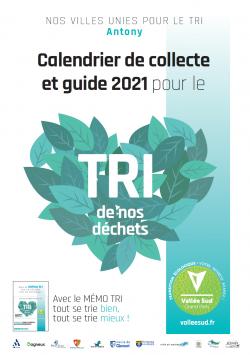 Guide du tri 2021