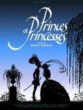 Princes et princesse
