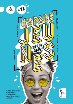 11 - Espace Jeunes