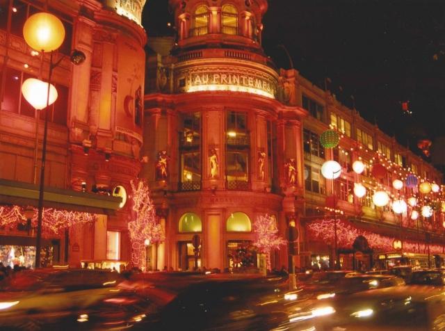 12 - Benoit A. - Virée parisienne