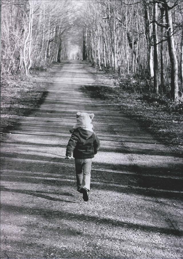 16 - Laetitia D. - Sur la route d&aposune belle vie à inventer