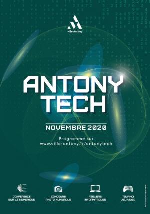 Antonytech