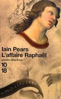 L&aposaffaire Raphaël