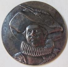 Médaille Coquelin