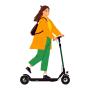 Favoriser les mobilités durables