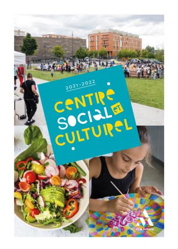 Centre social et culturel