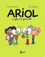 Ariol d&aposEmmanuel Guibert et Marc Boutavant