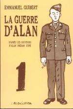 La Guerre d&aposAlan, d&aposEmmanuel Guibert