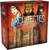Architectes du royaume de l&aposouest