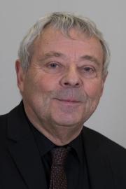 Jacques Legrand
