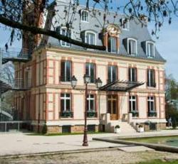 Château Sarran