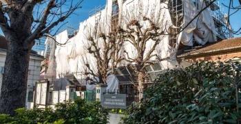 Rénovation du groupe scolaire Ferdinand Buisson