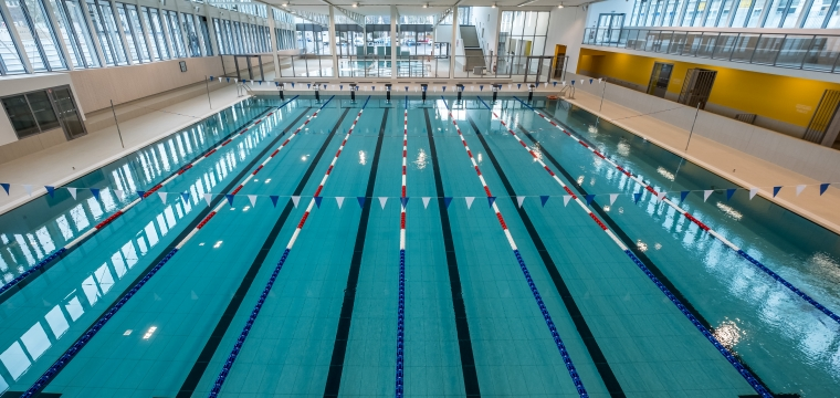 Mode texte for Centre claude robillard horaire piscine