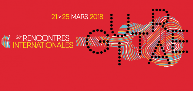Rencontres internationales ppp 2018